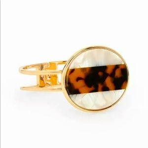 Talbot Tortoise Bangle
